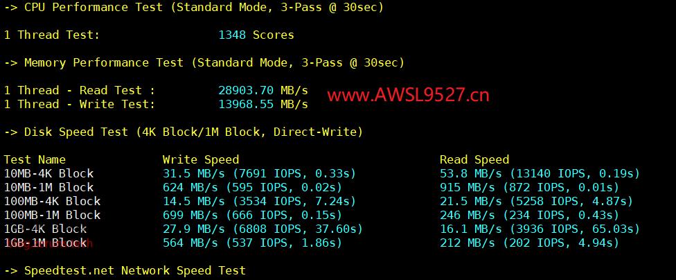 2021 09 04 20 50 52 - FranTech评测 中国特别版,解锁流媒体,无限流量vps,1核1G 1000兆 仅需25元